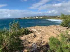 Mahaulepu Hike Ship Wrecks beach