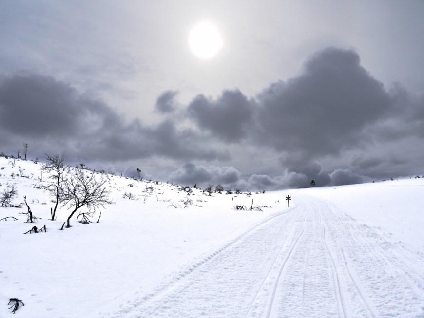 Laponsko 2