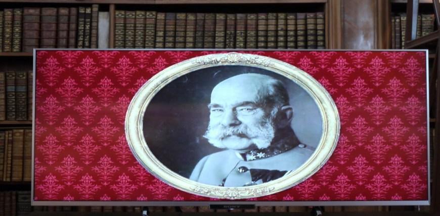 Večný cisár František Jozef I.