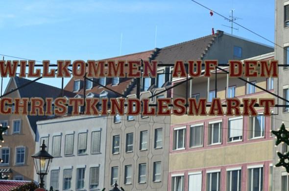 Augsburg, Christkindlesmarkt