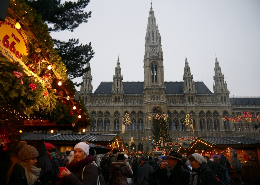 Slovensky 21 Things To Taste Or Buy At A Christmas Market In Vienna