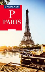 Paris Baedeker Right Guide for Paris