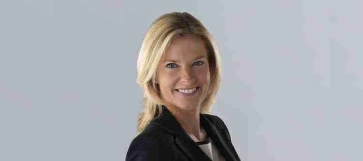 Belgische Birgit Conix nieuwe CFO TUI Group