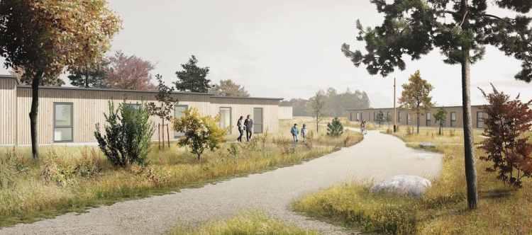 Center Parcs legt fundament voor eerste vakantiepark aan de Baltische kust en breidt uit naar Denemarken
