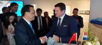 KLM: overeenkomsten met Xiamen Airlines en Ctrip.com