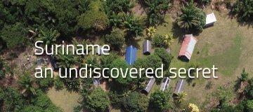 Net als vorig jaar hebben bezoekers van de Vakantiebeurs Vakdag (9 januari) de mogelijkheid zich te laten informeren over Suriname.
