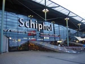 Amsterdam Airport Schiphol gekozen tot beste internationale luchthaven