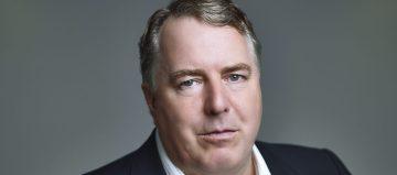 Steven van der Heijden (CEO Corendon)