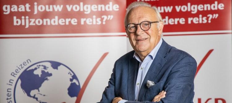 Ton Brinkman (voorzitter VvKR)