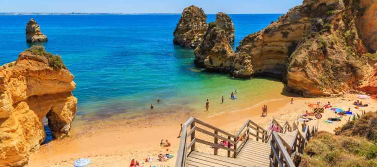Archiefbeeld: Algarve
