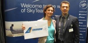 SkyTeam focust in 2013 op Customer Value (video)