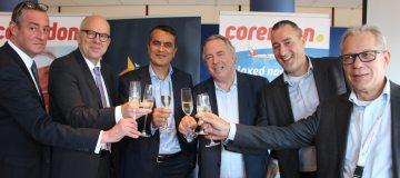 Corendon: enorme uitbreiding vanaf Maastricht