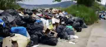 Corfu: stinkende vuilnisbelt of heerlijk eiland?