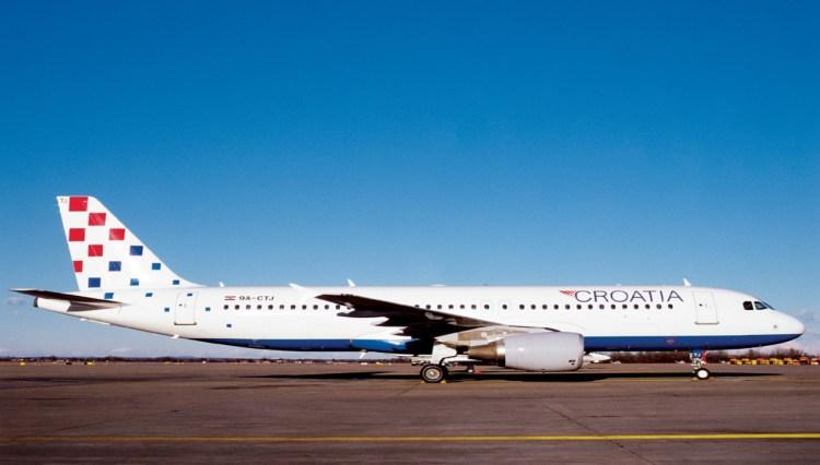 Croatia Airlines gaat reisbureaus bezoeken