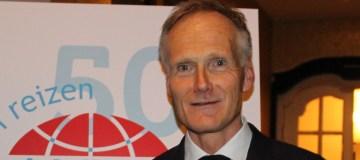 Frank Oostdam (directer/voorzitter ANVR)