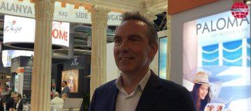 "Video - Jean Pierre Neus (Paloma Hotels): ""Goede prijs-kwaliteitverhouding"""