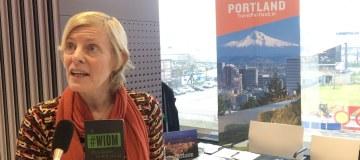 Video - Portland plukt de vruchten van Wie is de Mol