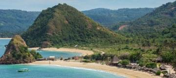 Eerste toeristen weer op Lombok en de Gili-eilanden