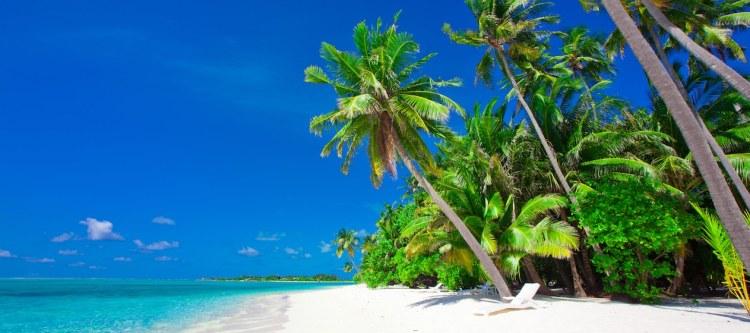 Thomas Cook: Smartline Hotel op Malediven
