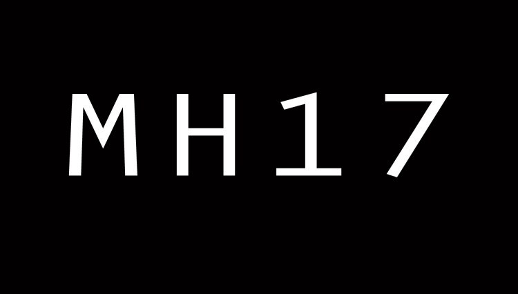 Malaysia Airlines wijzigt vluchtnummer MH17 in MH19