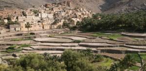 Oman: Reis van je leven