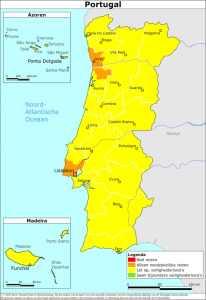 reisadvies portugal