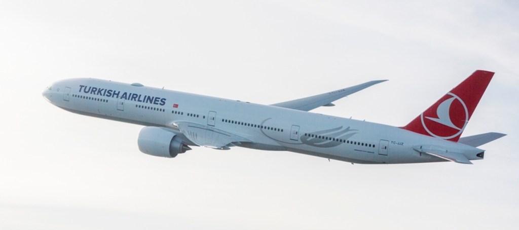 Turkish Airlines voegt Lusaka toe aan netwerk