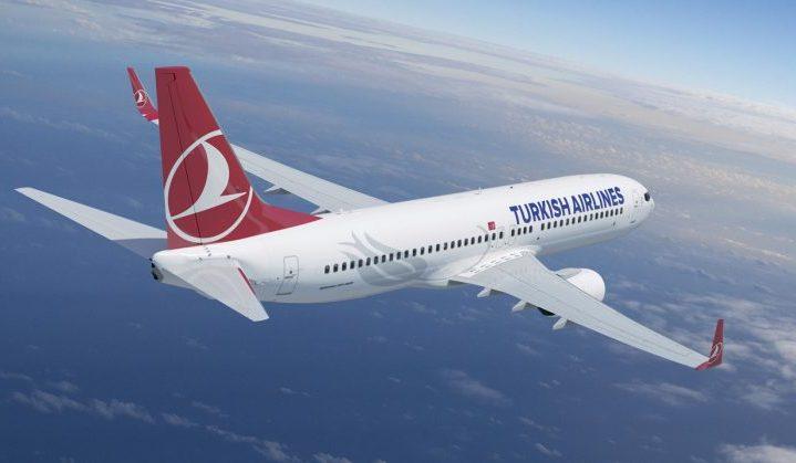 Turkish niet vanaf Rotterdam en meer vanaf Schiphol