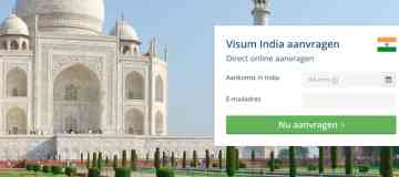 Reisbureaus verdienen meer met visums op affiliate basis
