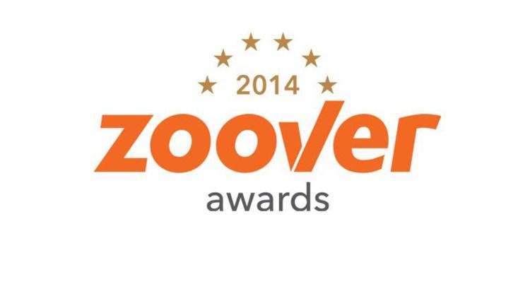 Corendon, Landal en Solmar grote winnaars Zoover Awards
