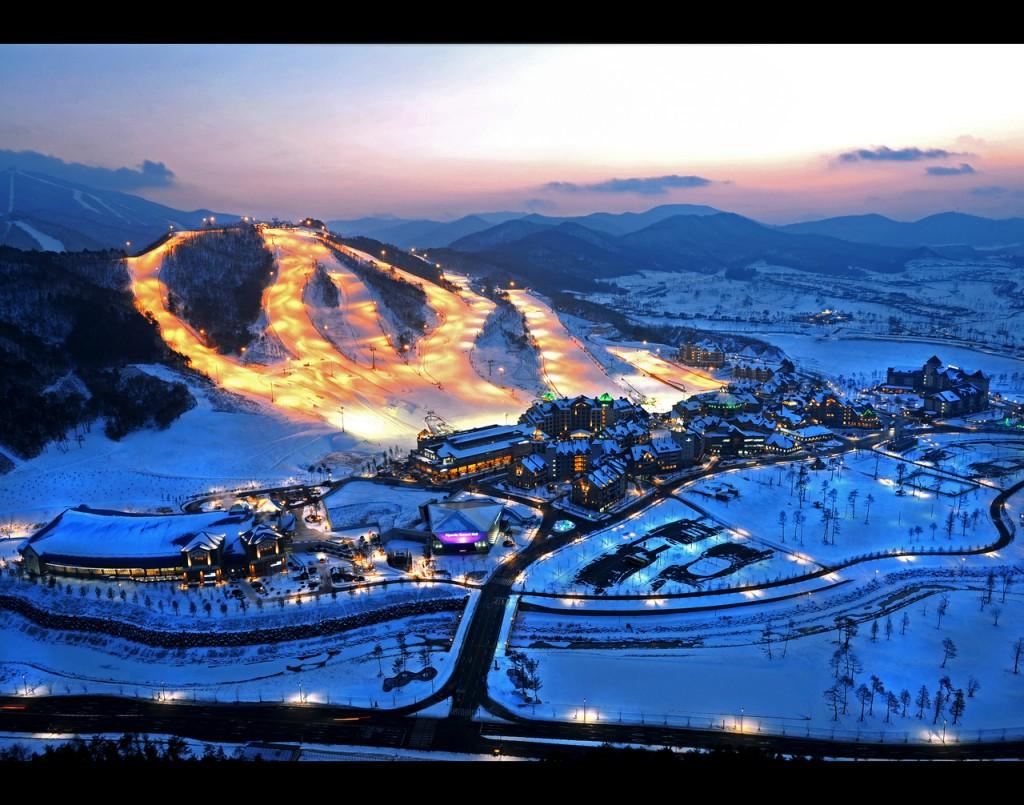 Risultati immagini per olimpiadi invernali 2018