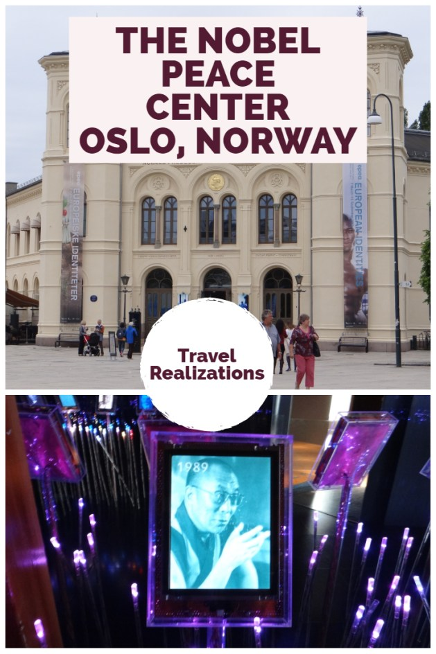 While I was going through different works of so many Nobel peace prize winners inside the Nobel Peace Center in Oslo, Norway, I was astonished. #Norway #Oslo #NobelPeaceCenter #TravelBlog #Traveltips #Norwaytravel