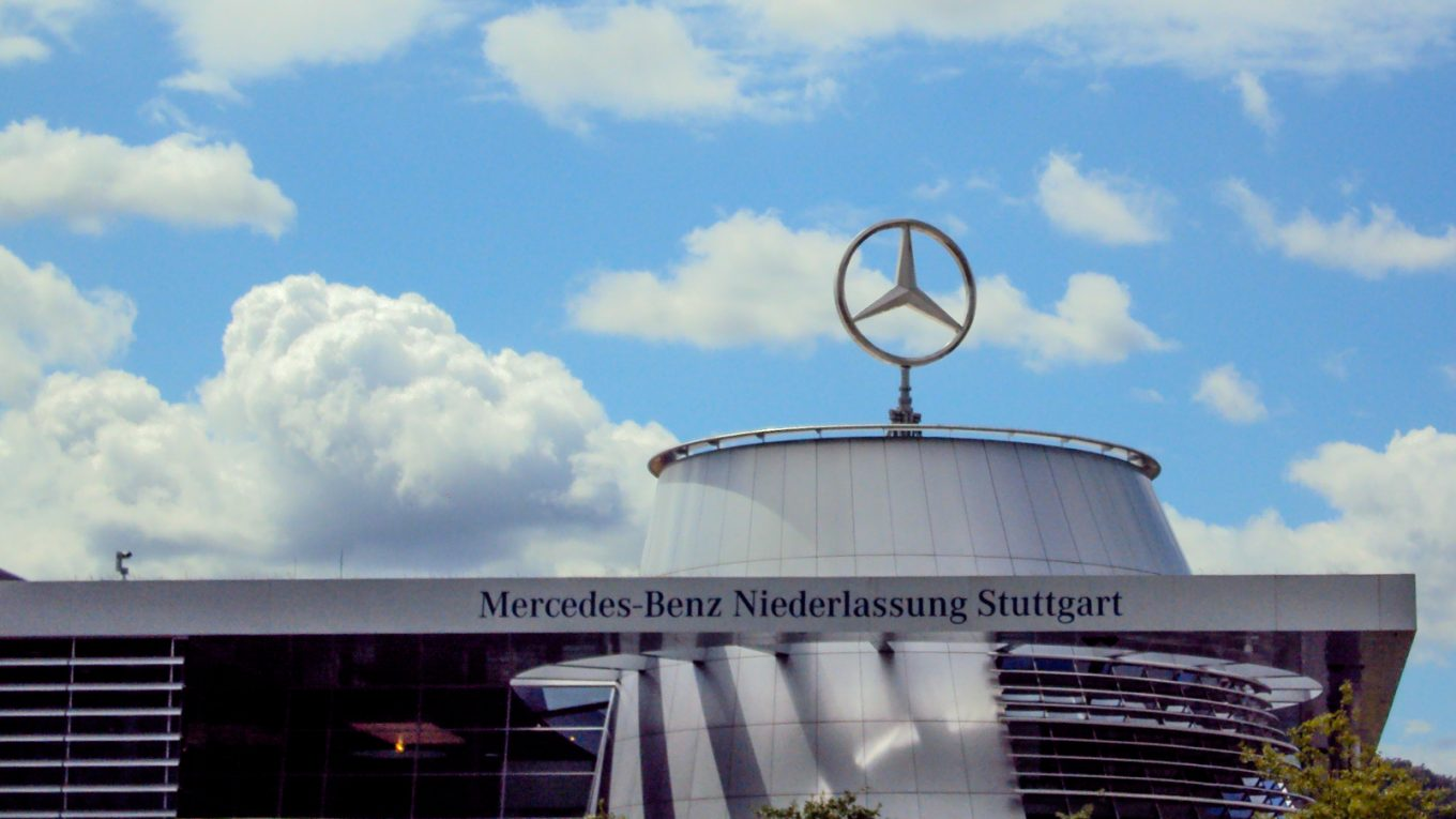 """The Best or Nothing"" - The Mercedes-Benz Museum in Stuttgart, Germany!"