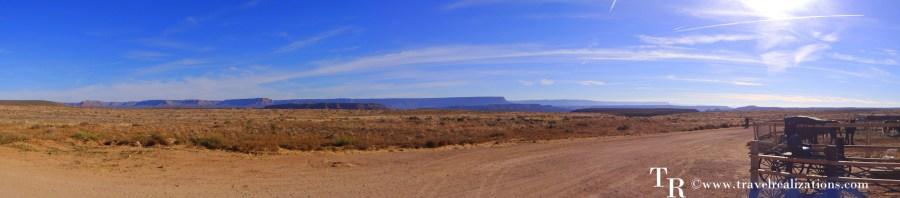 Hualapai Ranch.