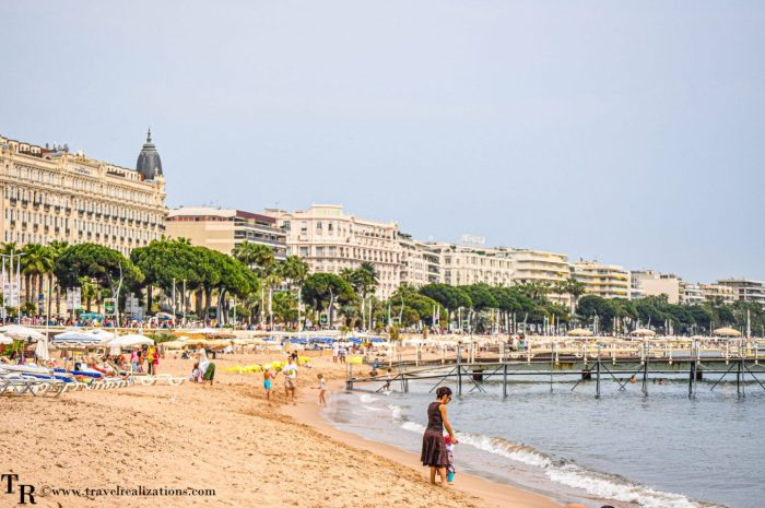 Cannes – A city in the French Riviera that rolls out the red carpet to glitz and glamour every year