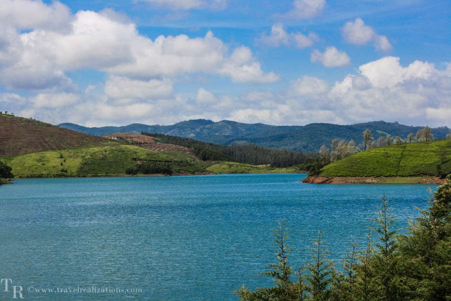 Avalanche Lake, Ooty, India