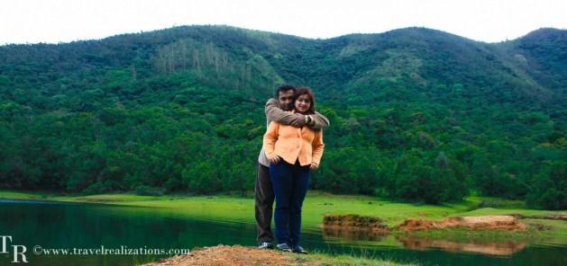 Siddhartha and myself
