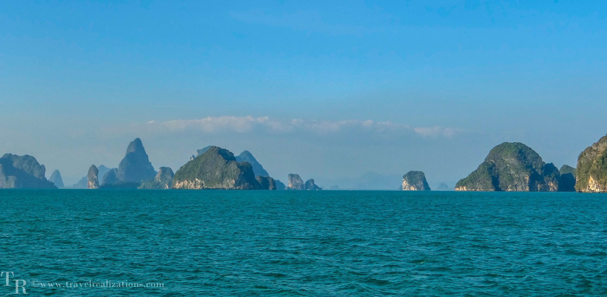 A sea cave, a canoe and a thrill in Phang Nga Bay, Phuket, Thailand!