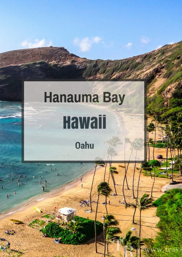 Travel Realizations, Hanauma Bay
