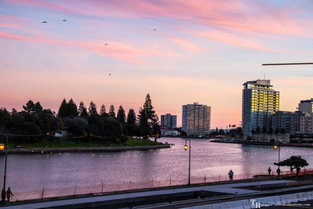 Digital Jesus, The Cathedral of Christ The Light in Oakland, California, Travel Realizations