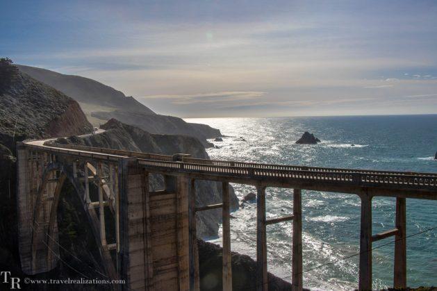 Glimpses of romantic California!
