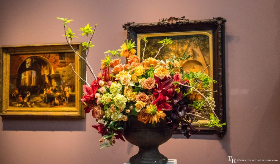 Flower bouquet exhibition Archives - Travel Realizations