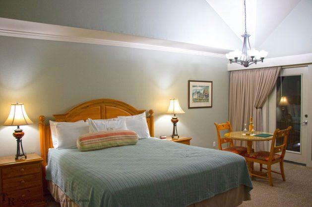 Little River Inn, Mendocino, Hotel, Northern California