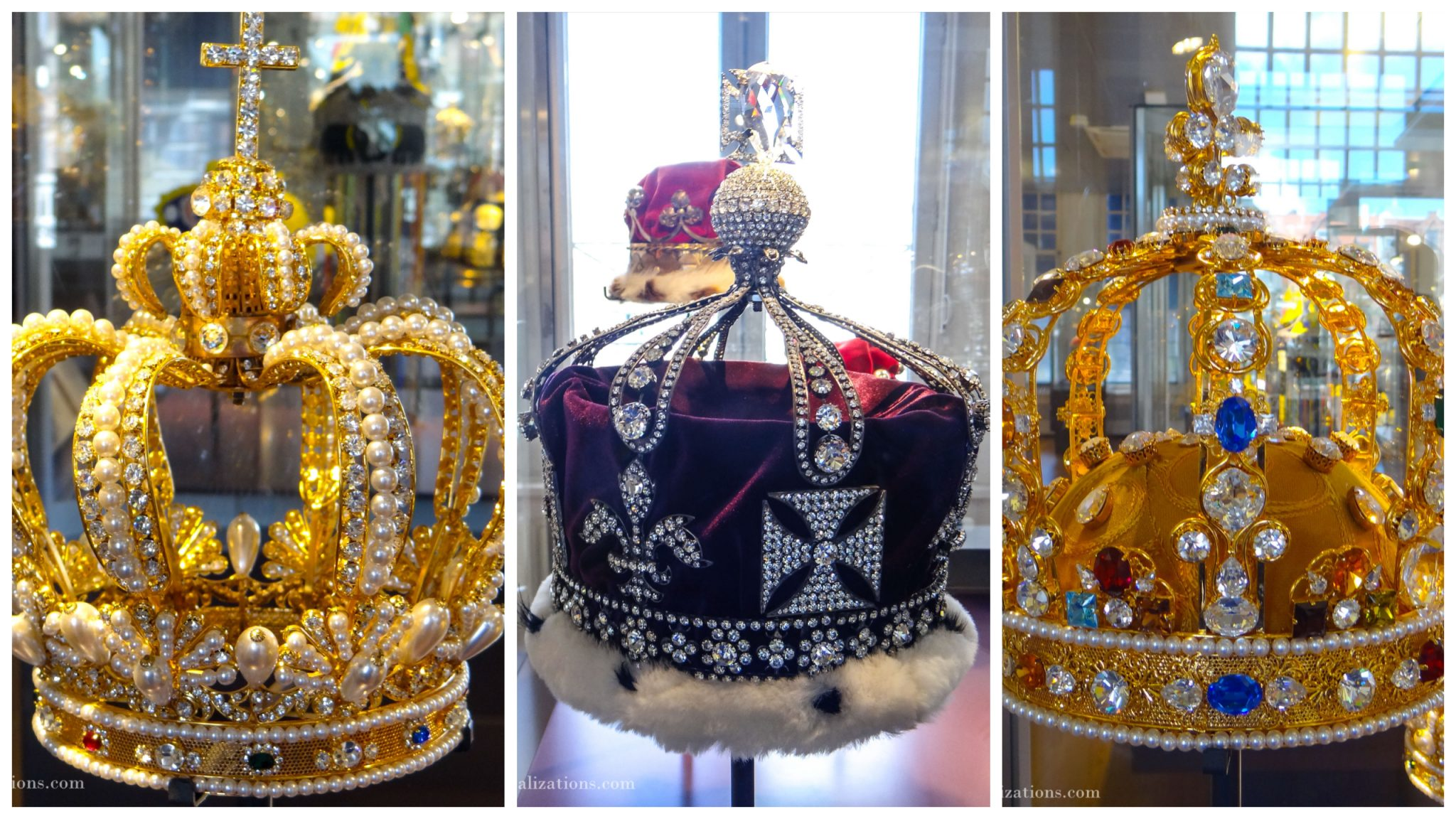 The story of Diamond in Amsterdam Diamond Museum – A photo essay!