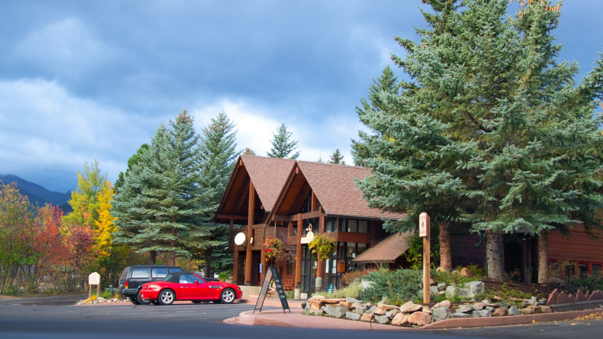 Rams Horn Village Resort – A home away from home!