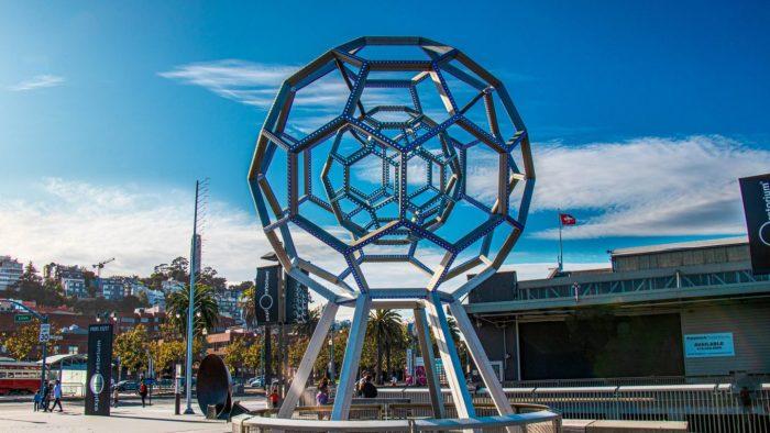 Exploratorium in San Francisco – When the Destination is Science!