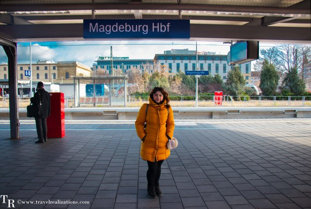 Magdeburg -one of the oldest German cities, Travel Realizations