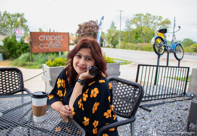 Salt Lake City to Yellowstone - A road trip guide, Travel Realizations , Garden City, Crepes and Coffee
