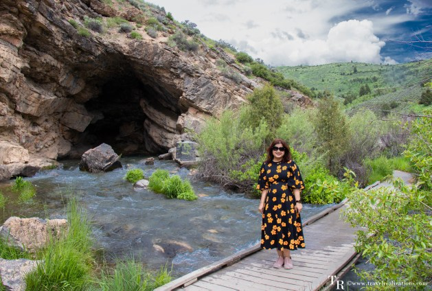Salt Lake City to Yellowstone - A road trip guide, Travel Realizations , Logan Canyon scenic byway