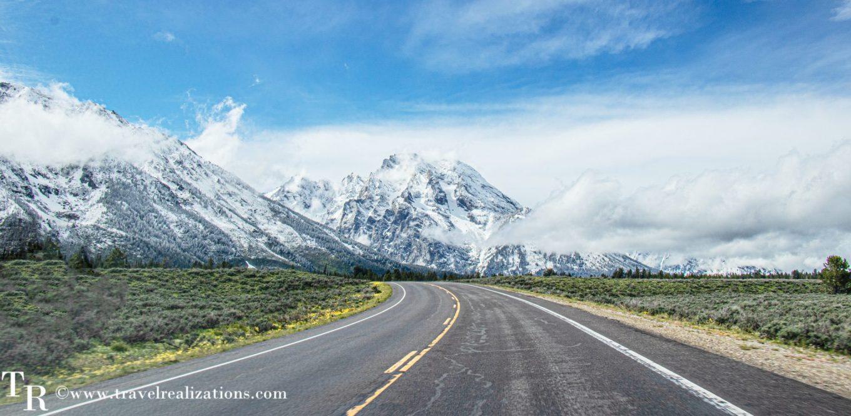 Salt Lake City to Yellowstone - A road trip guide!